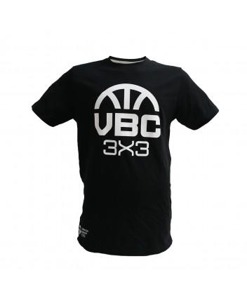 Camiseta algodon 3x3