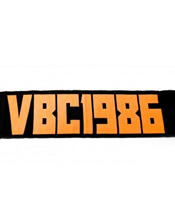 Bufanda VBC Negra